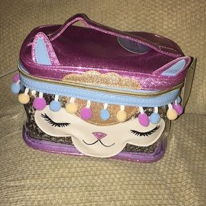 NWT Under One Sky 3 Piece Cosmetic/Toiletry Set